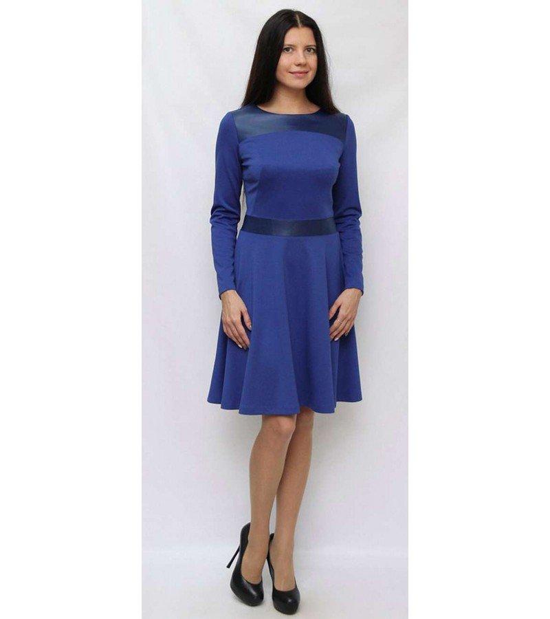 Платье П-259
