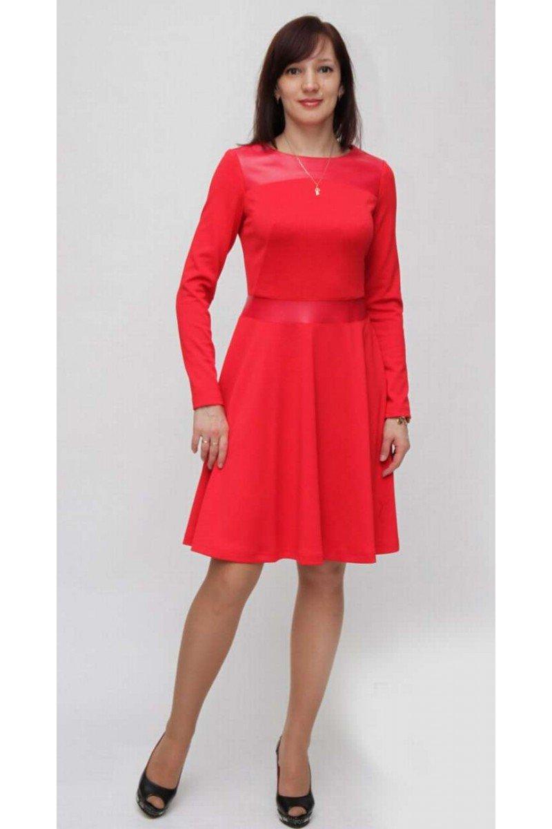 Платье П-259-3