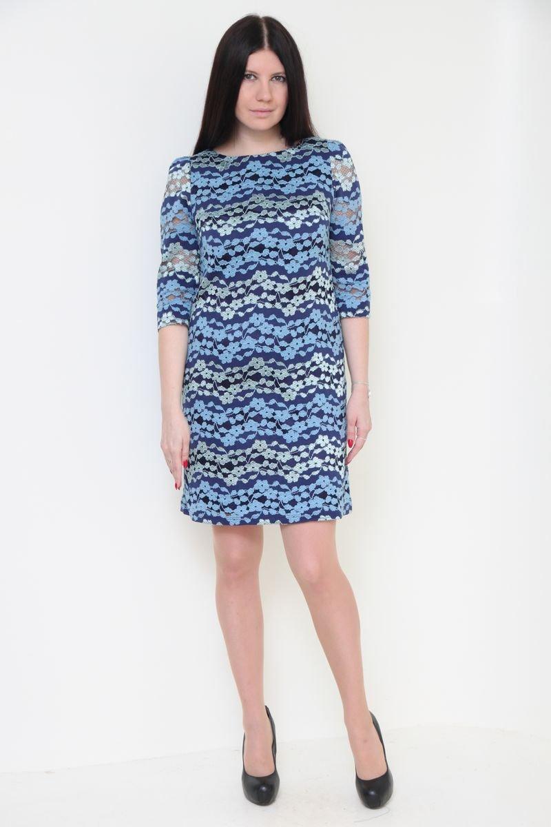 Платье П-188-16