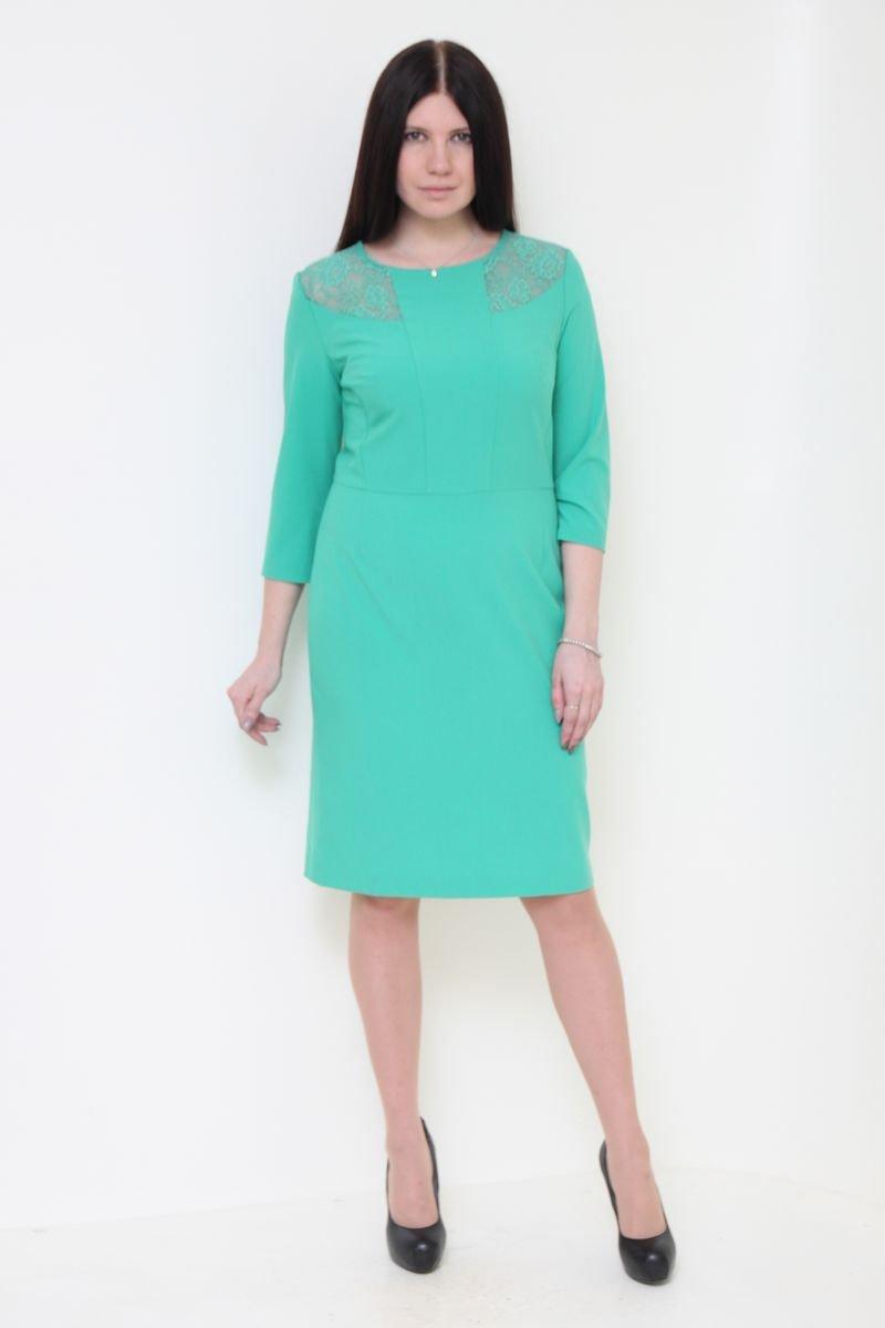 Платье П-274