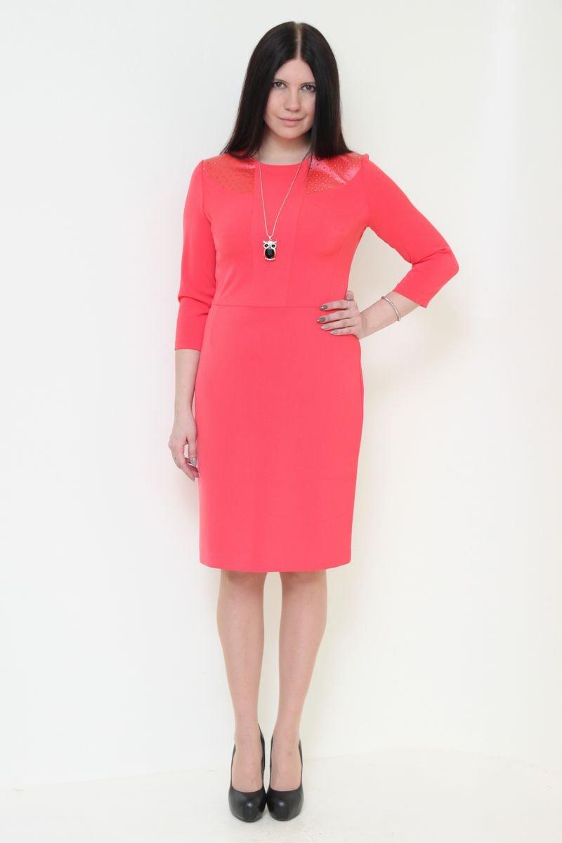 Платье П-274-2