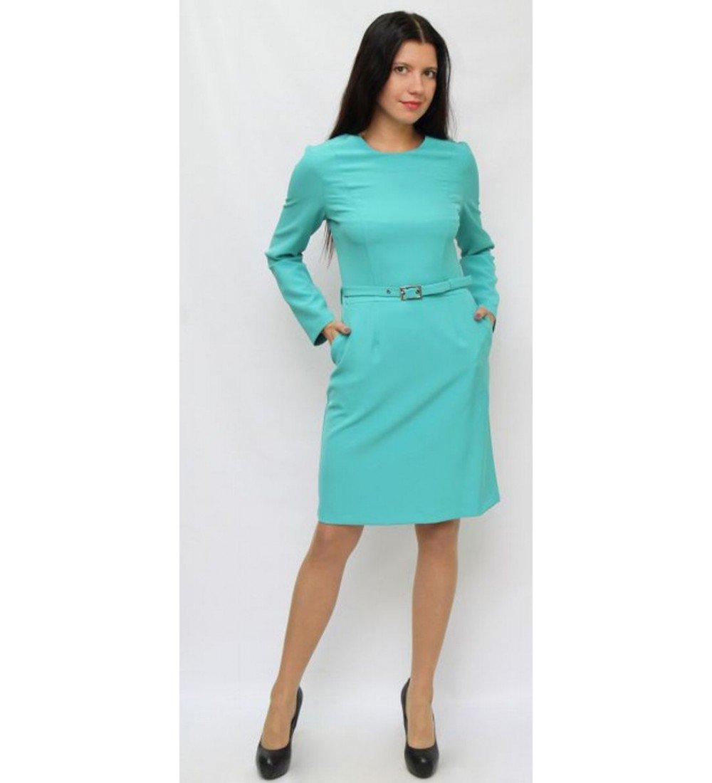 Платье П-164-2