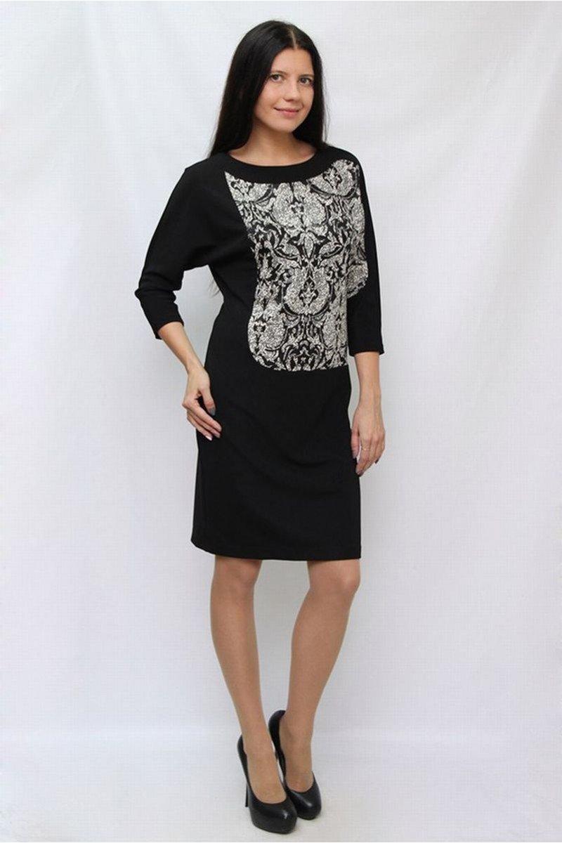 Платье П-261
