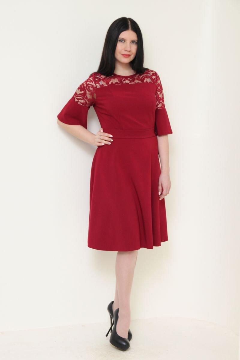 Платье П-3821