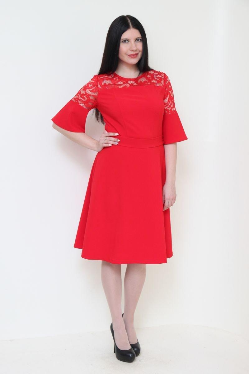 Платье П-3821-2