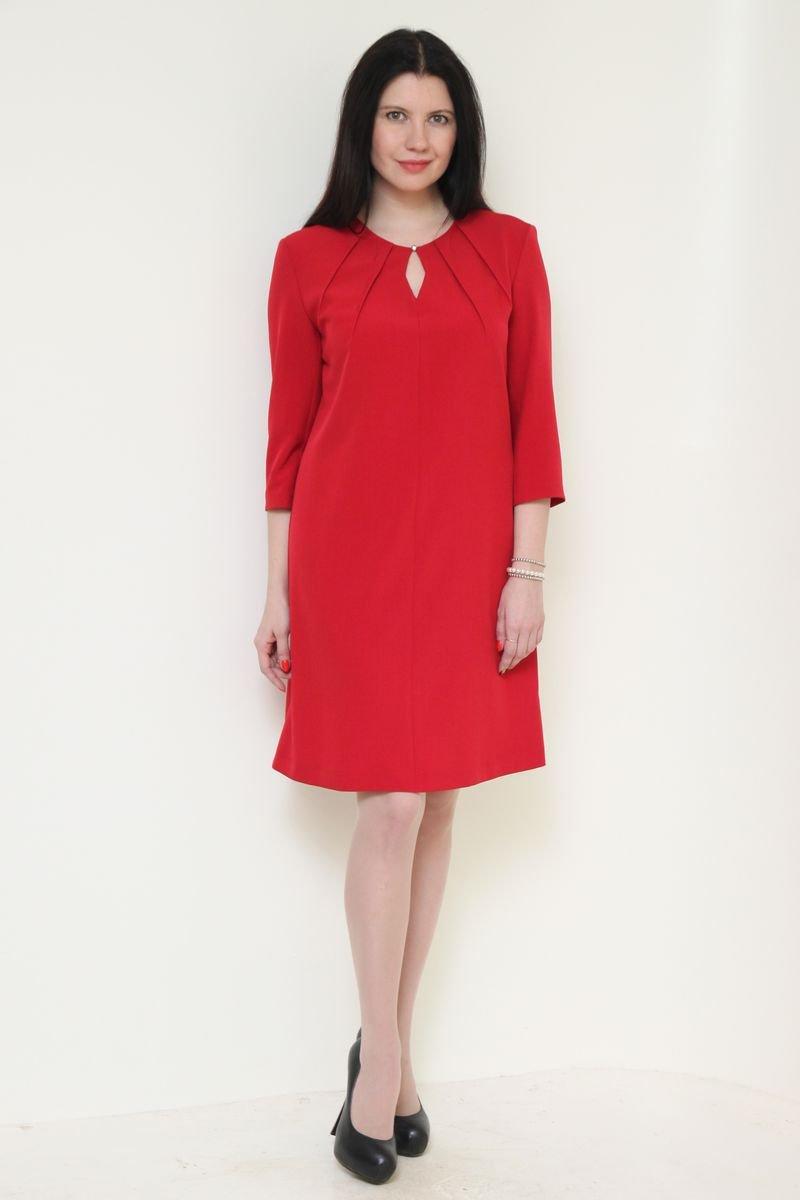 Платье П-308-4