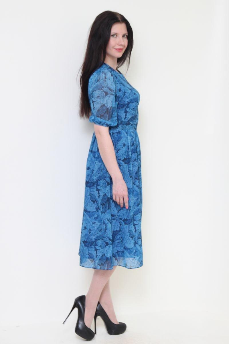Платье П-286-4