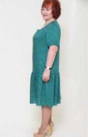 Платье П-377-2