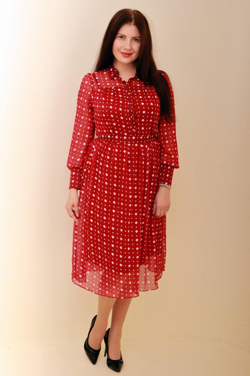 Платье П-3671-3