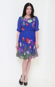 Платье П-286-5