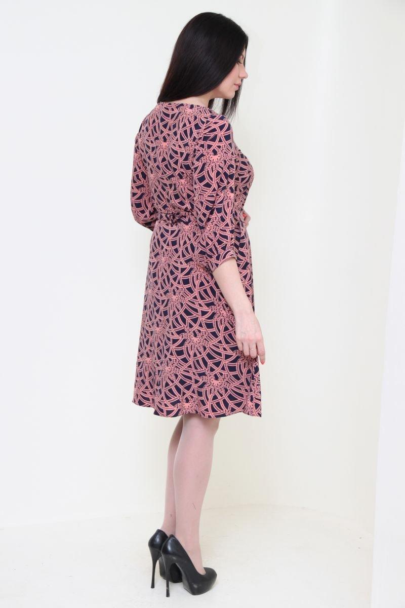 Платье П-3811