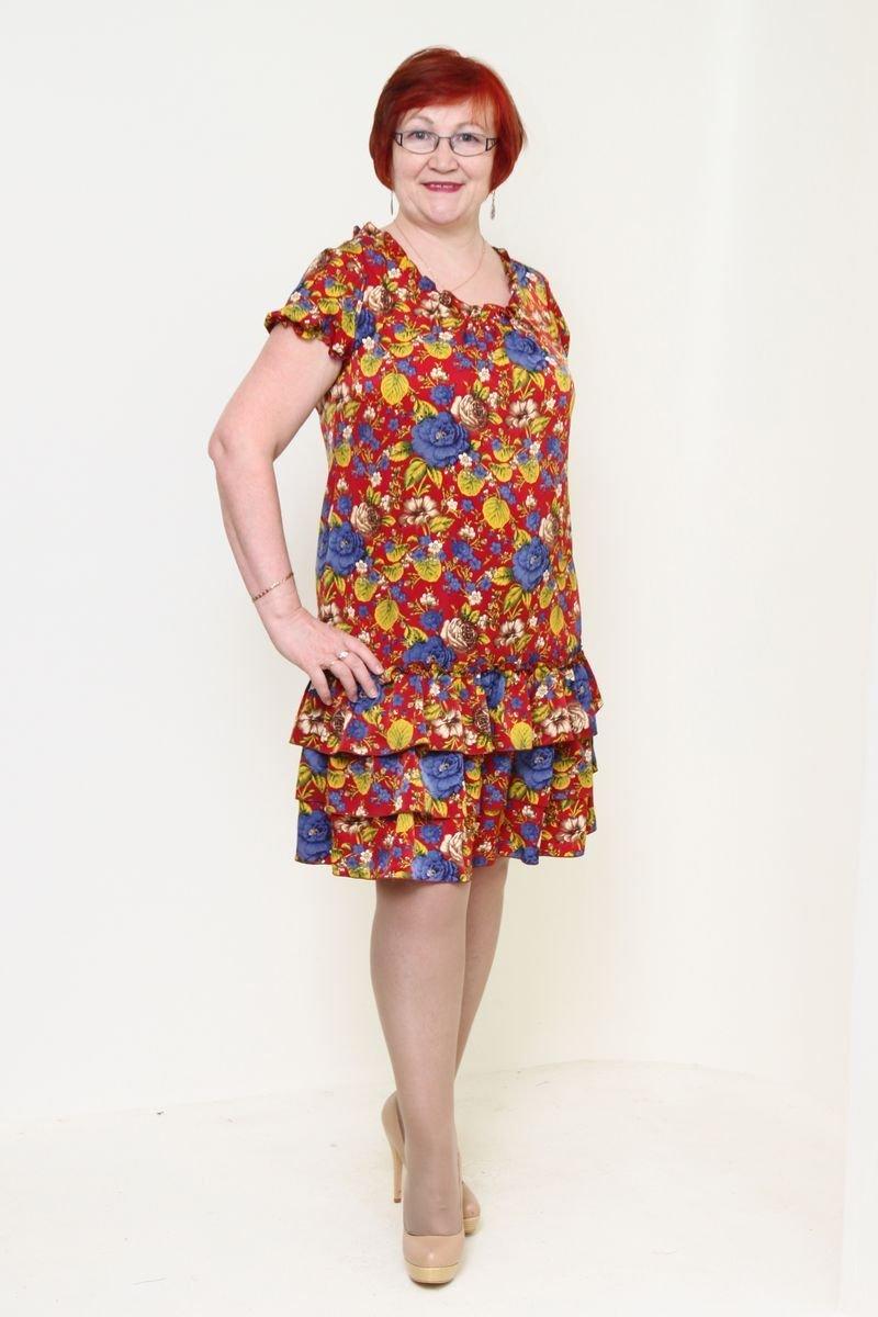 Платье П-108-2