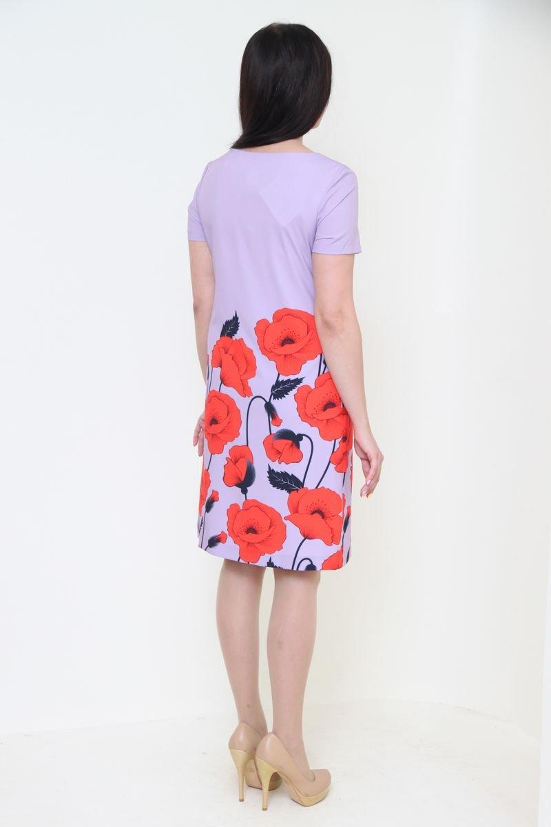 Платье П-1883-8