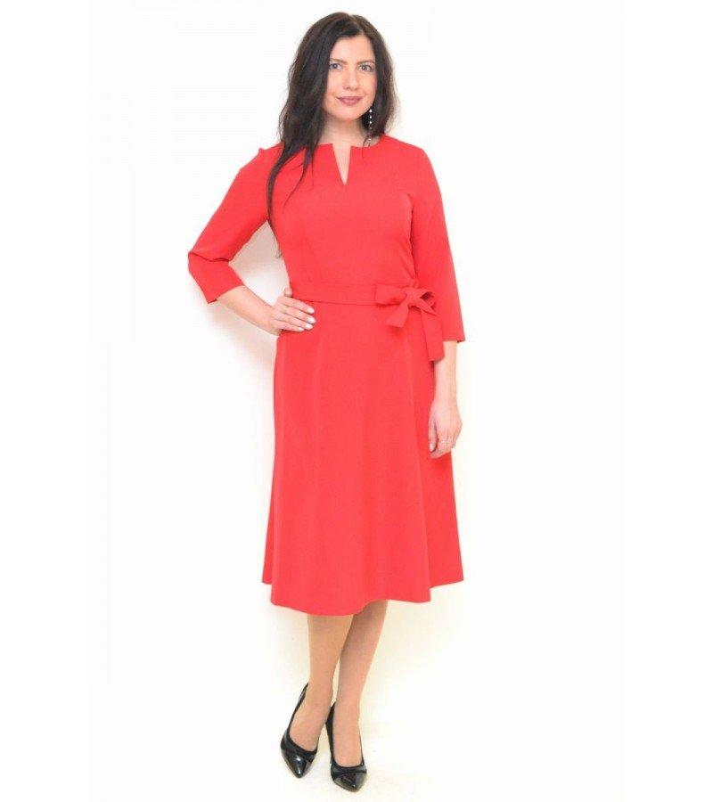 Платье П-421-4