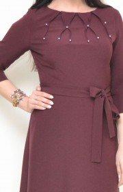 Платье П-431