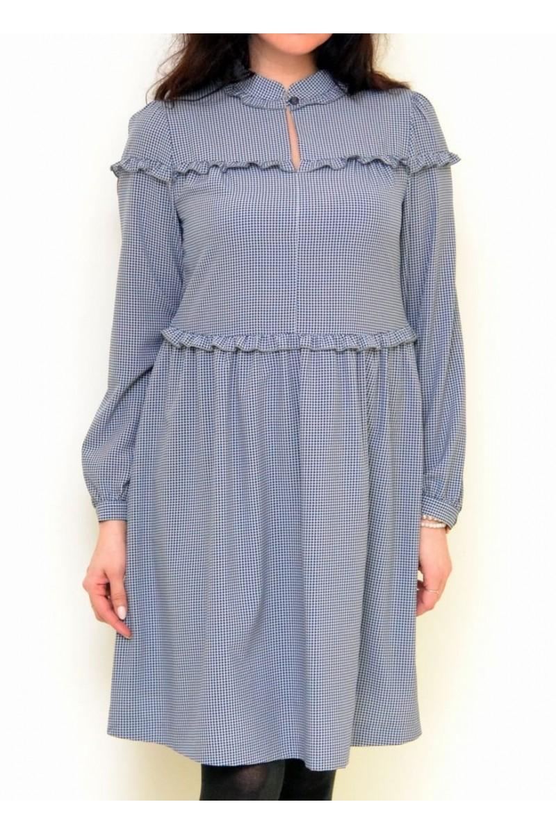 Платье П-415
