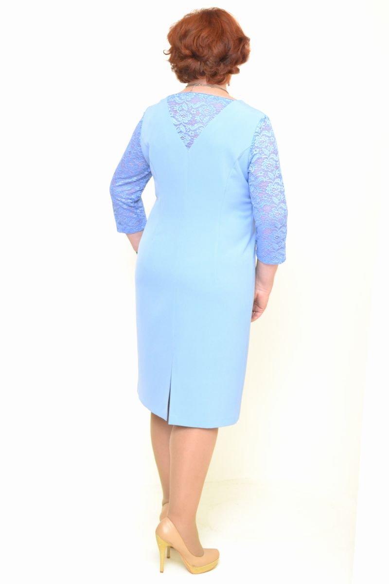 Платье П-3921