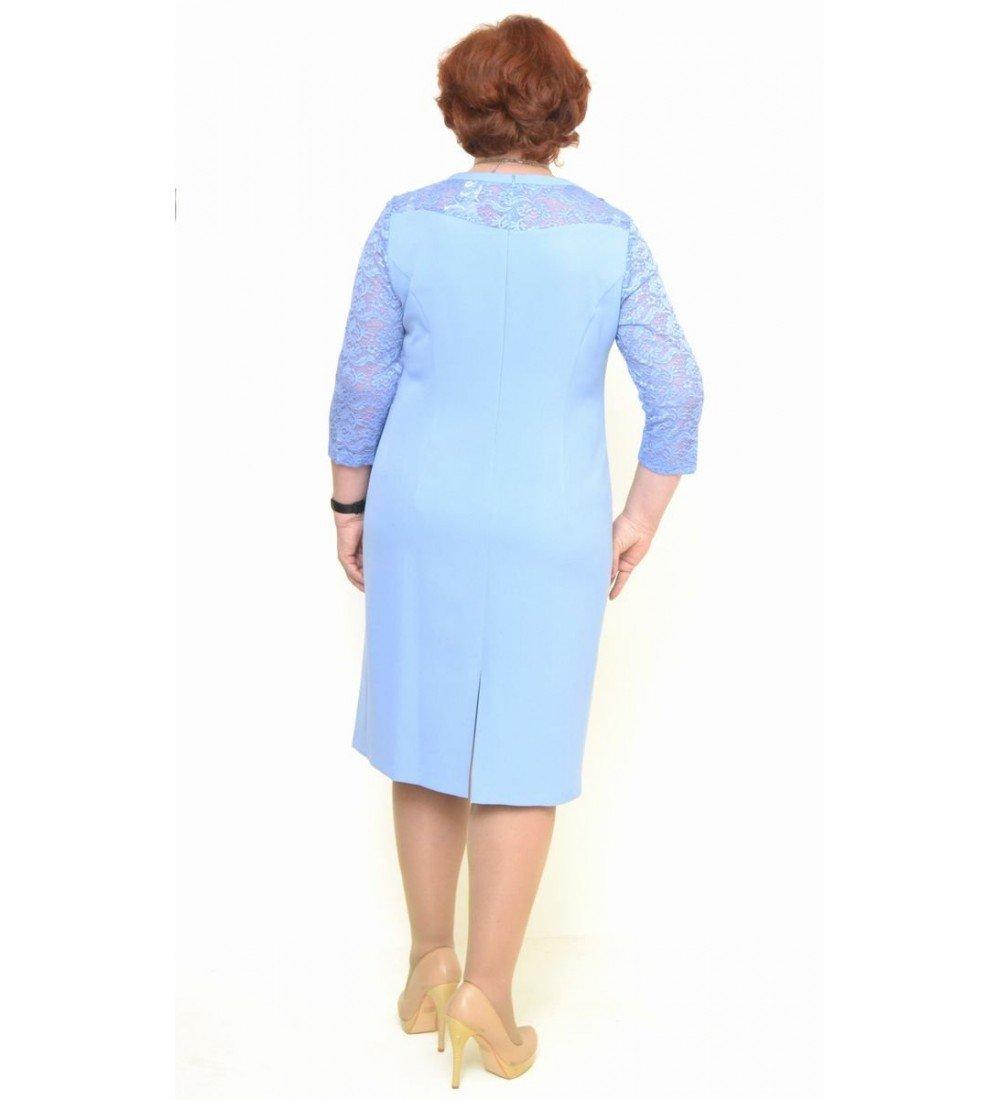 Платье П-395