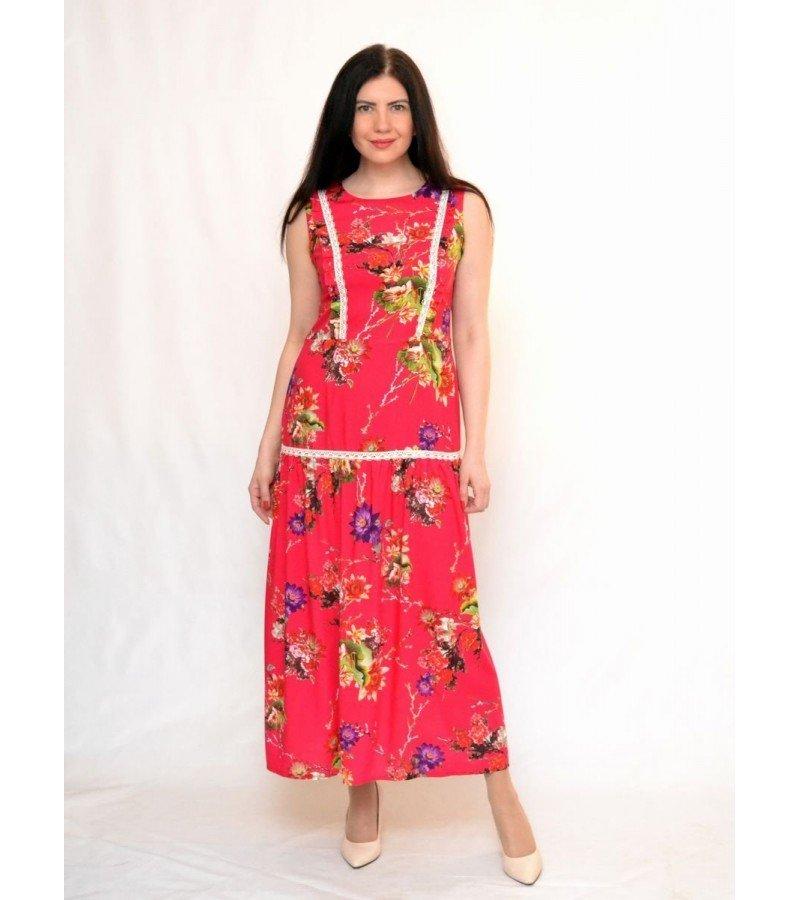 Платье П-368-5