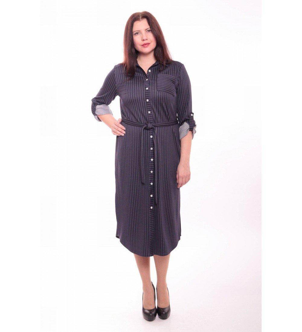Платье П-2972