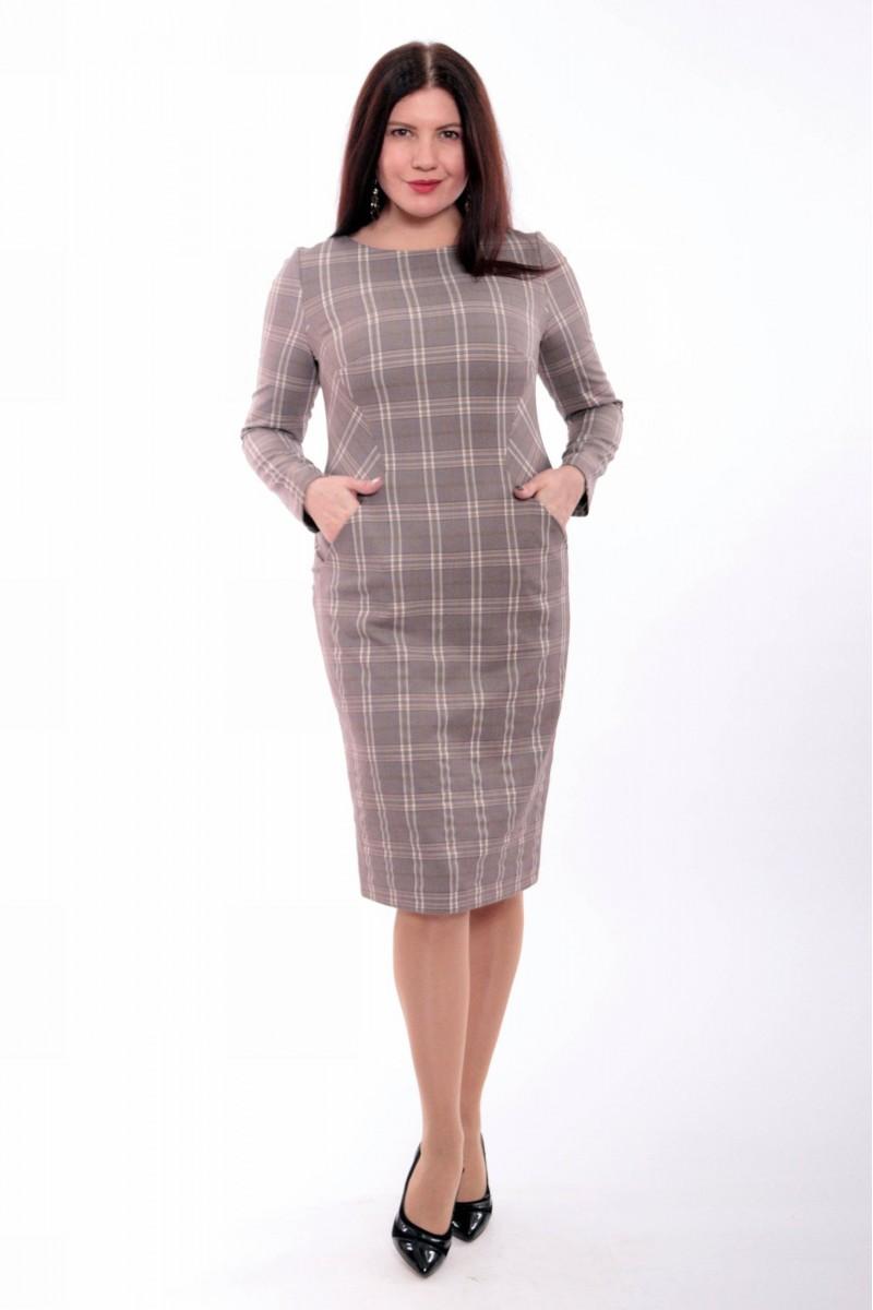 Платье П-4333