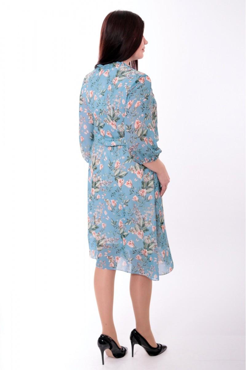 Платье П-3401