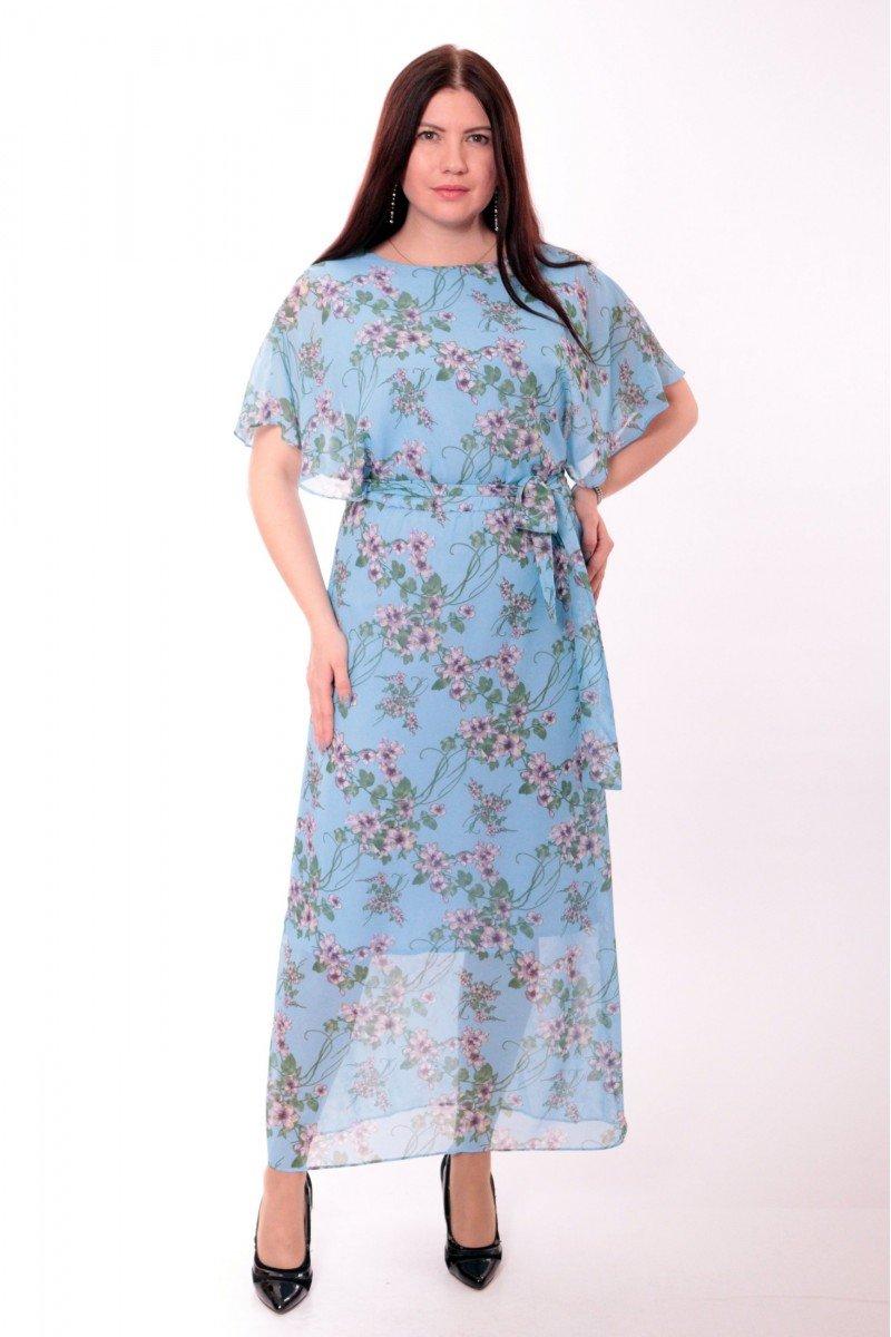 Платье П-3491