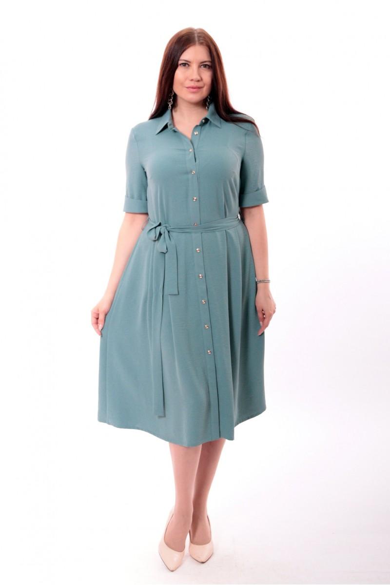 Платье П-446-3