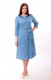 Платье П-4461-10