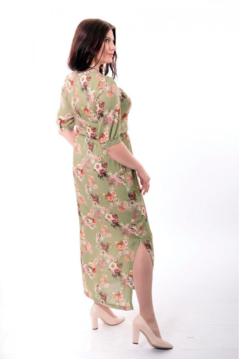 Платье П-470
