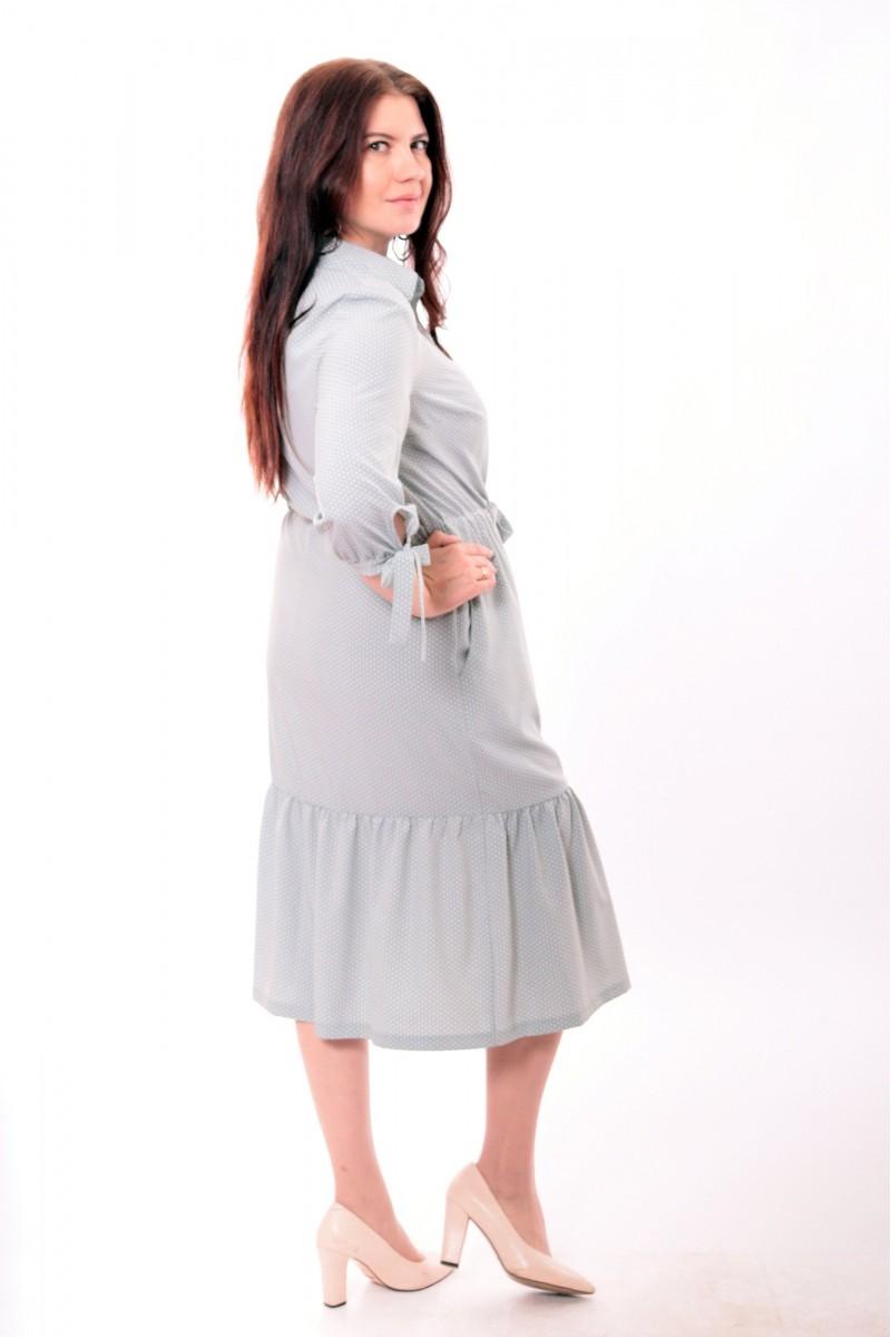 Платье П-467