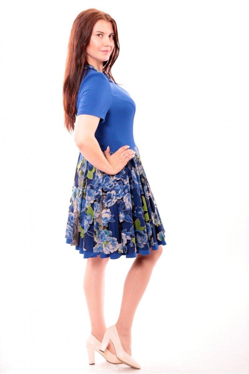 Платье П-302-2