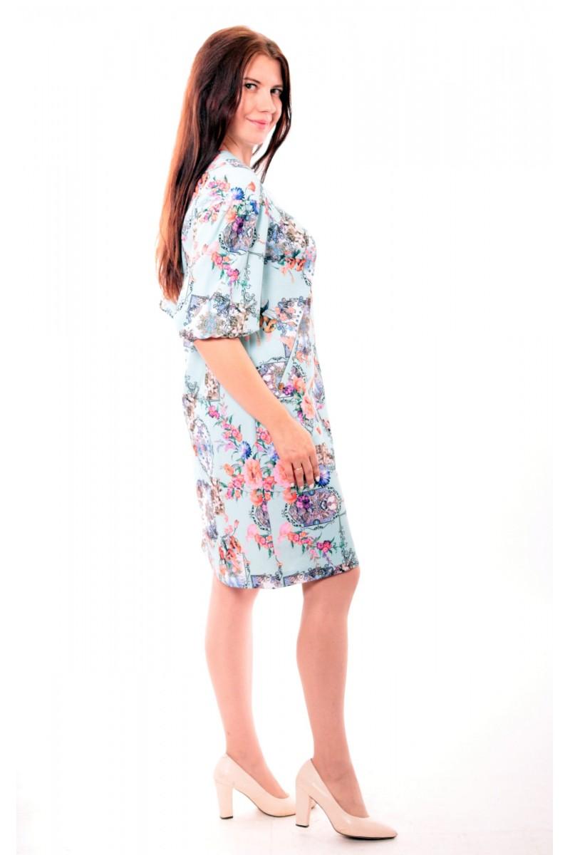 Платье П-312-11