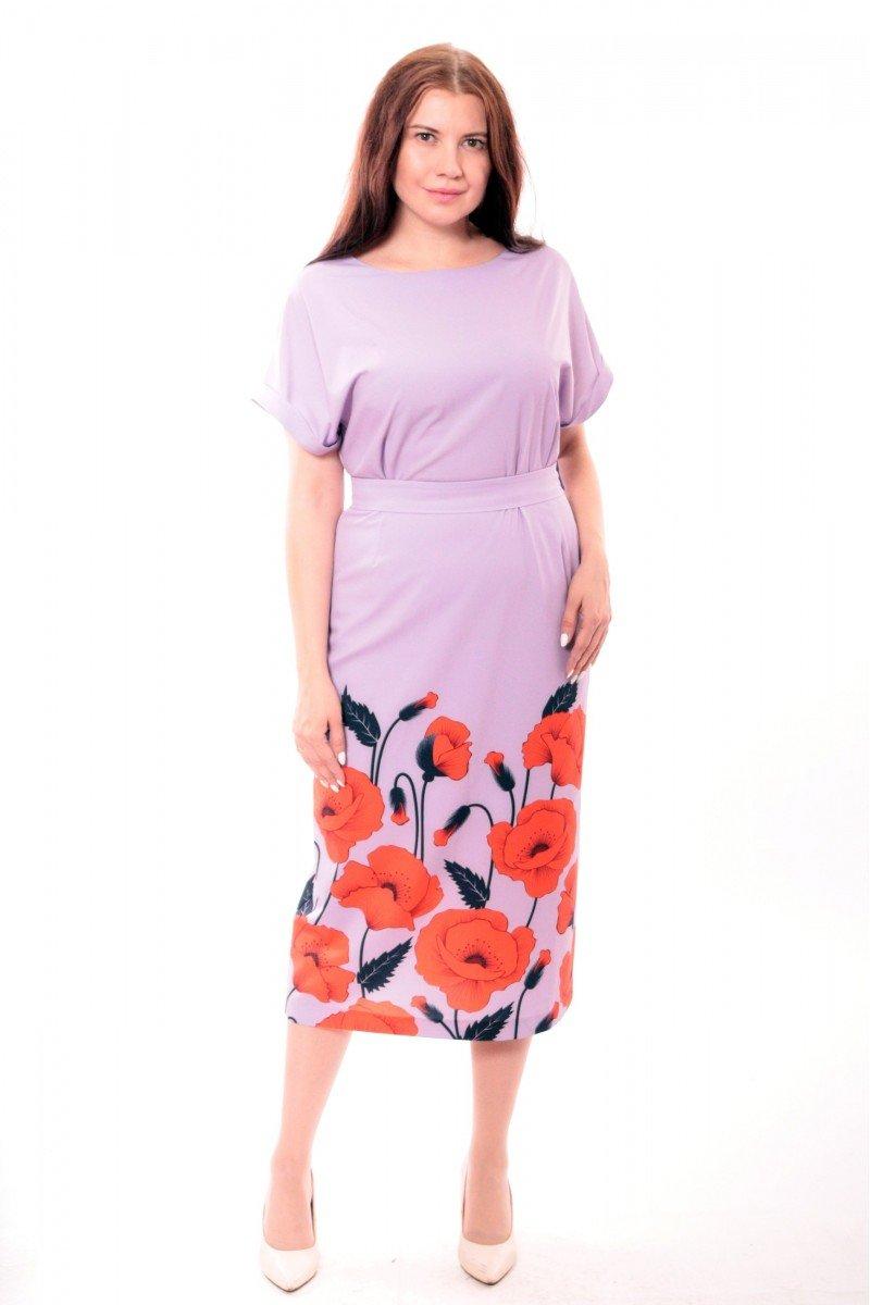 Платье П-319-5