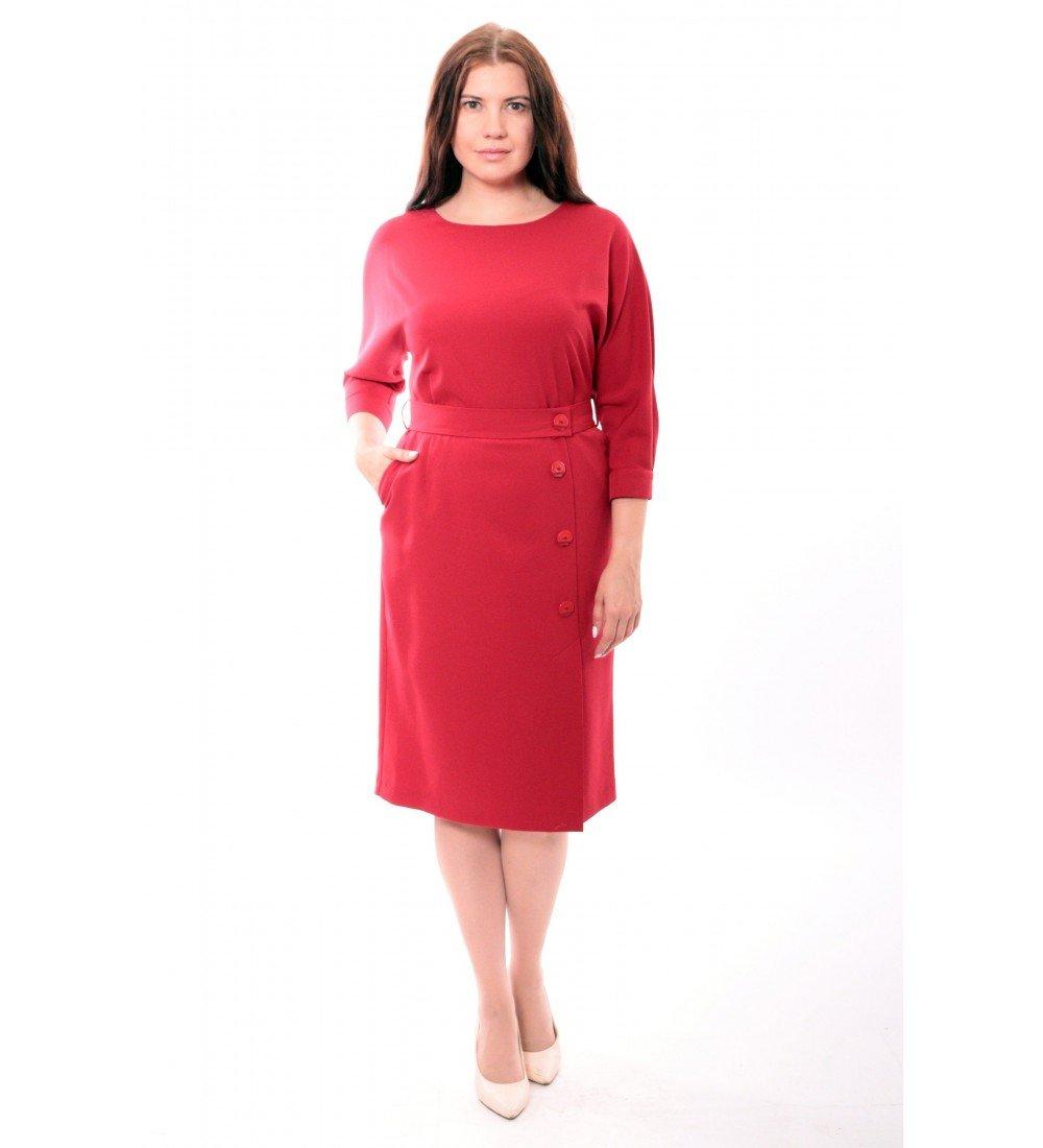 Платье П-3193-4