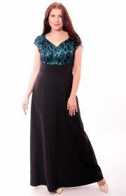Платье П-327
