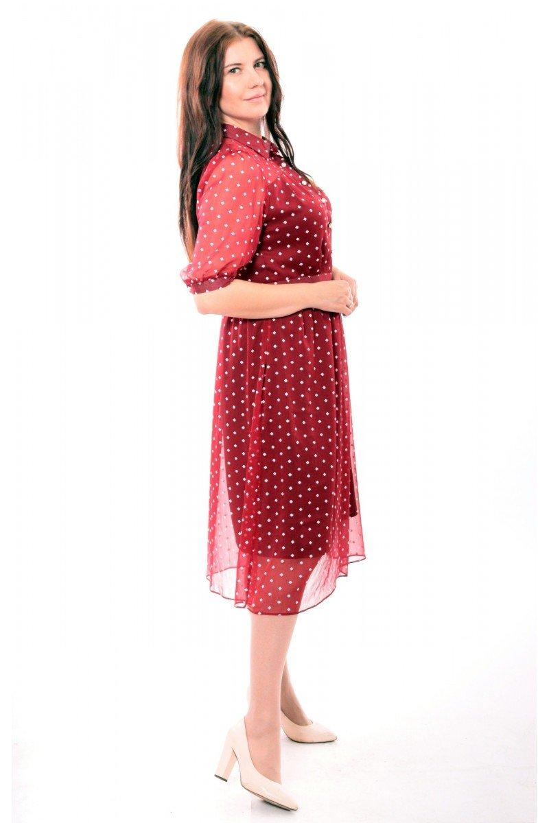 Платье П-3671-9