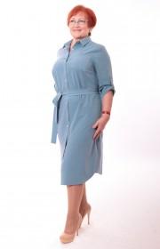 Платье П-2973