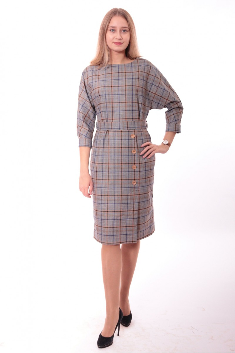 Платье П-3193-5