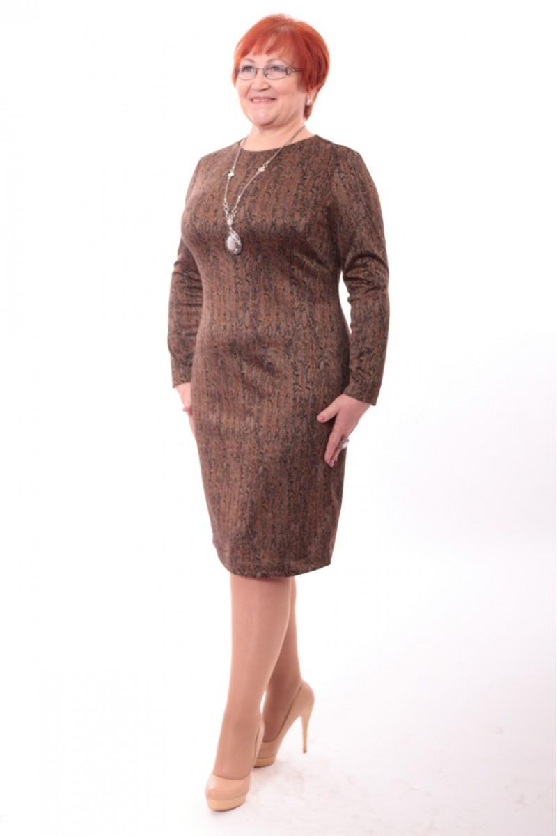 Платье П-34-9