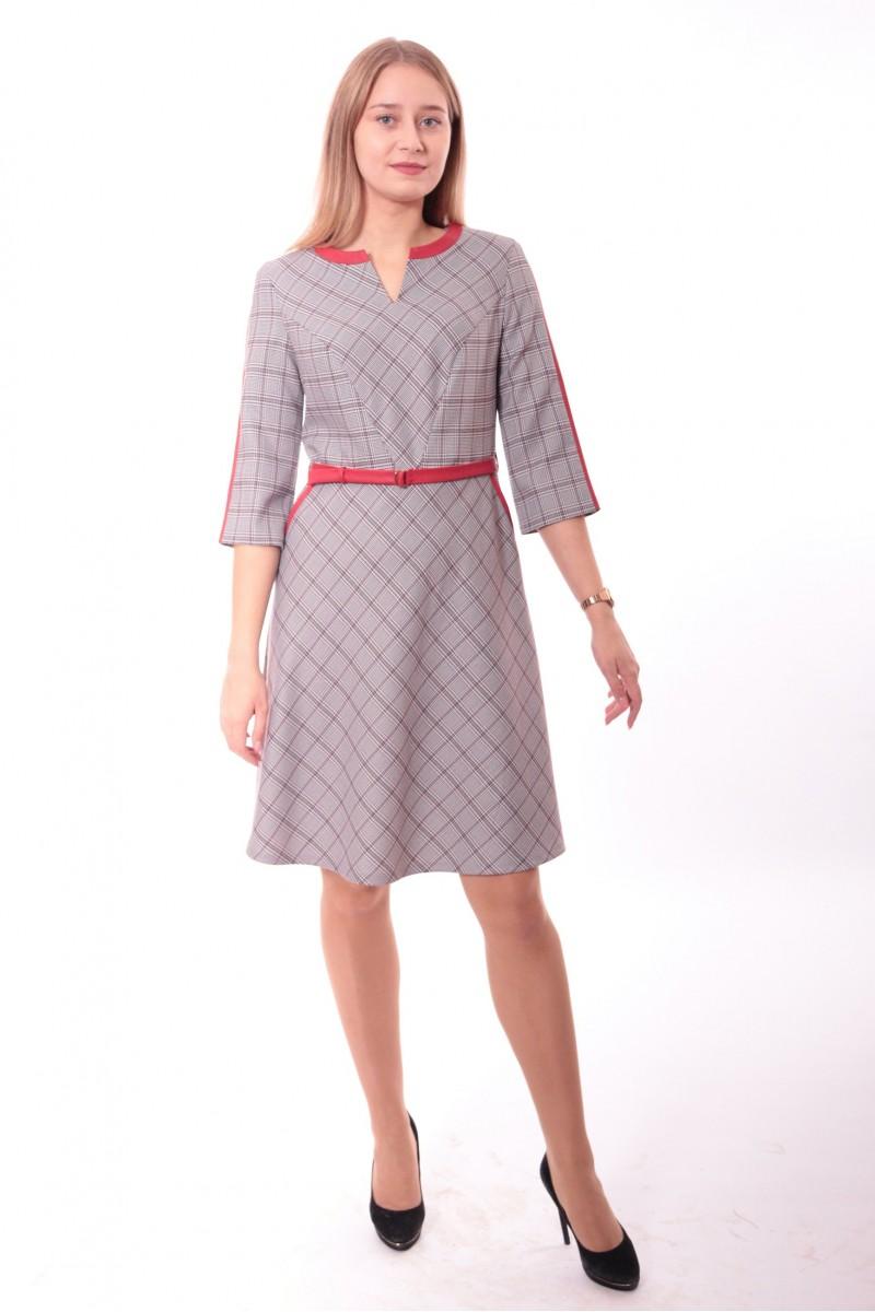 Платье П-343-7