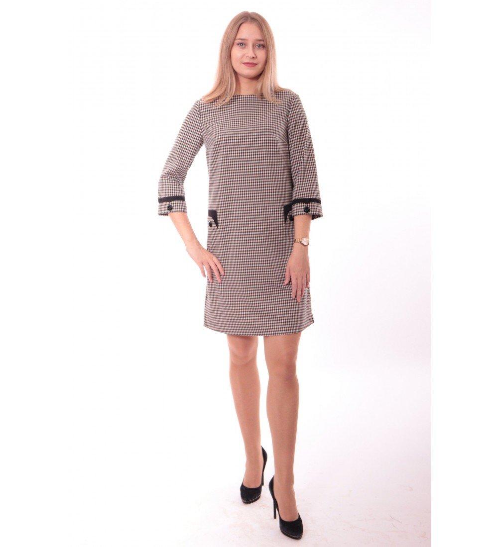 Платье П-4511