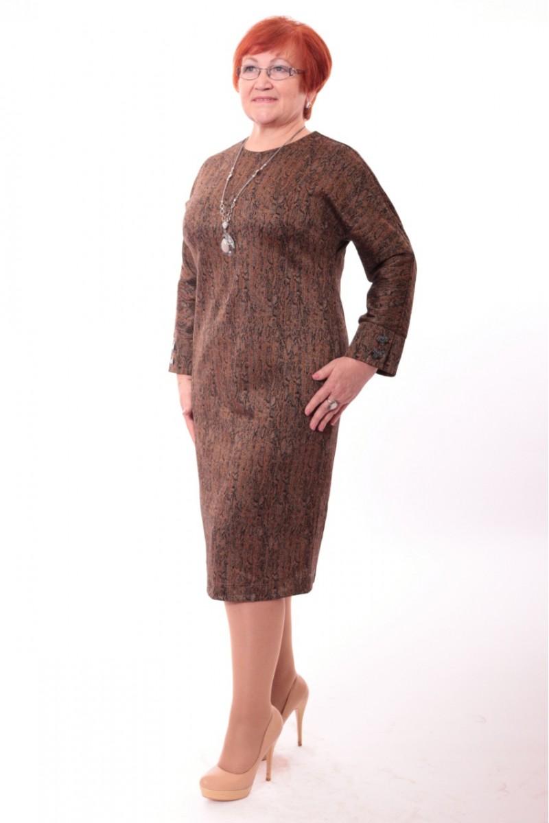 Платье П-456