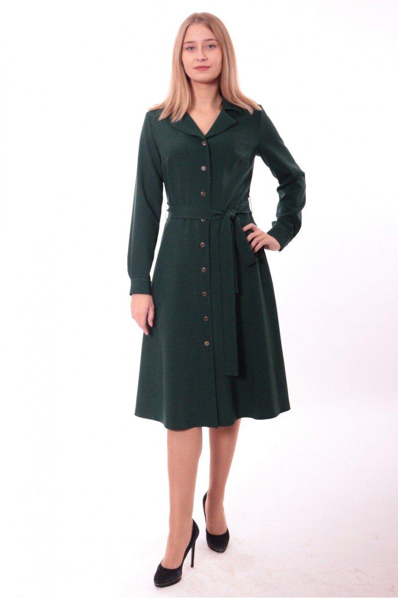 Платье П-4681