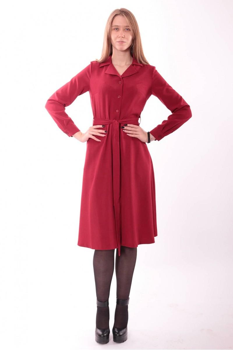 Платье П-4681-2