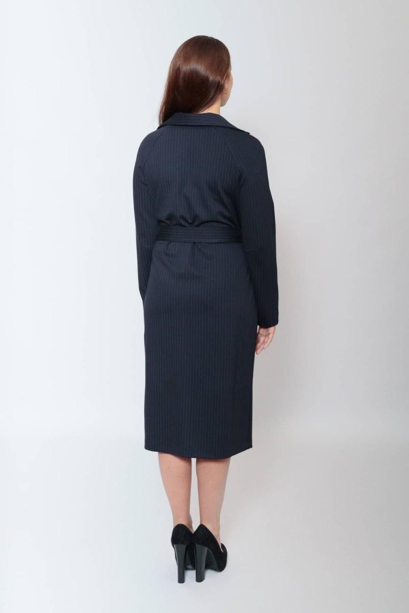 Платье П-477