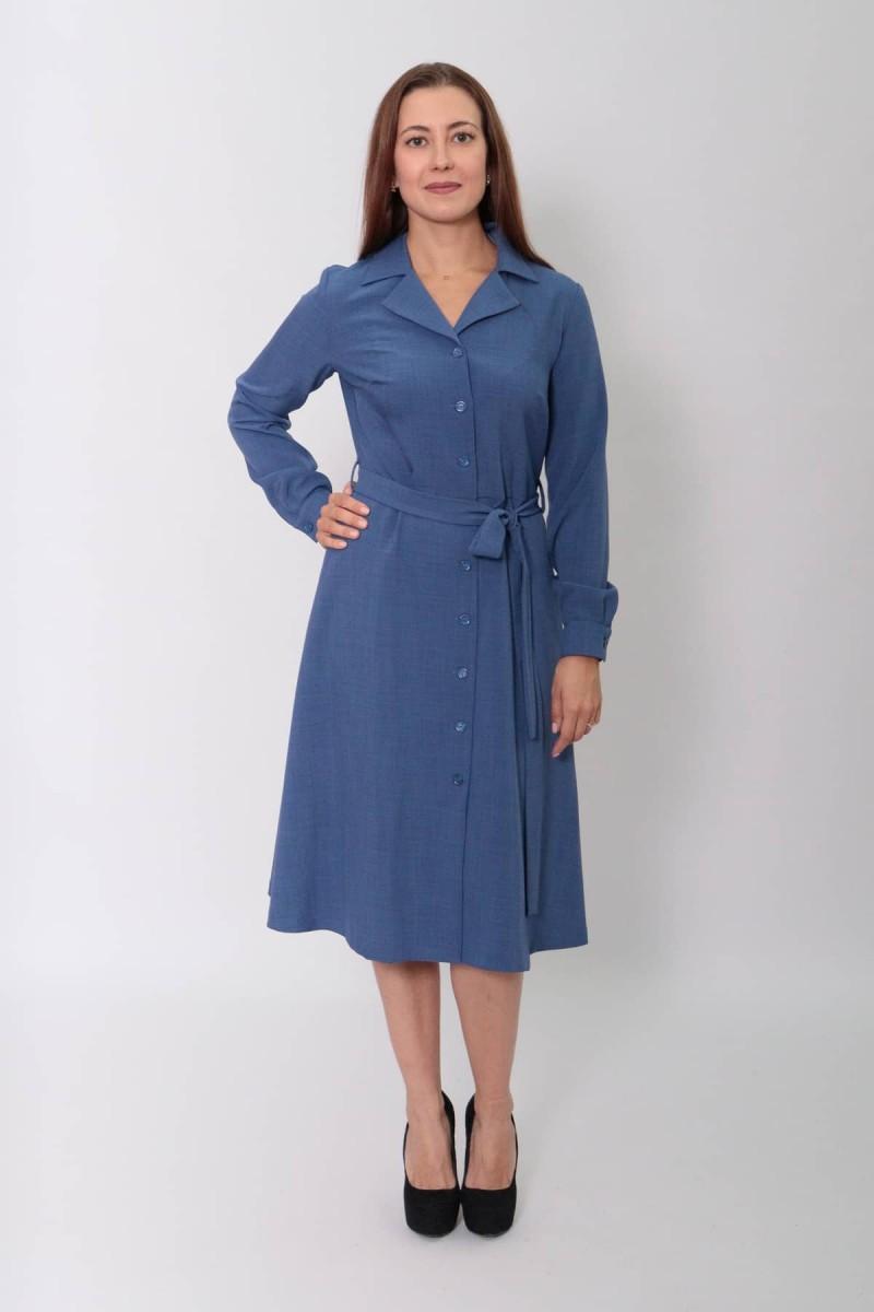Платье П-4681-4