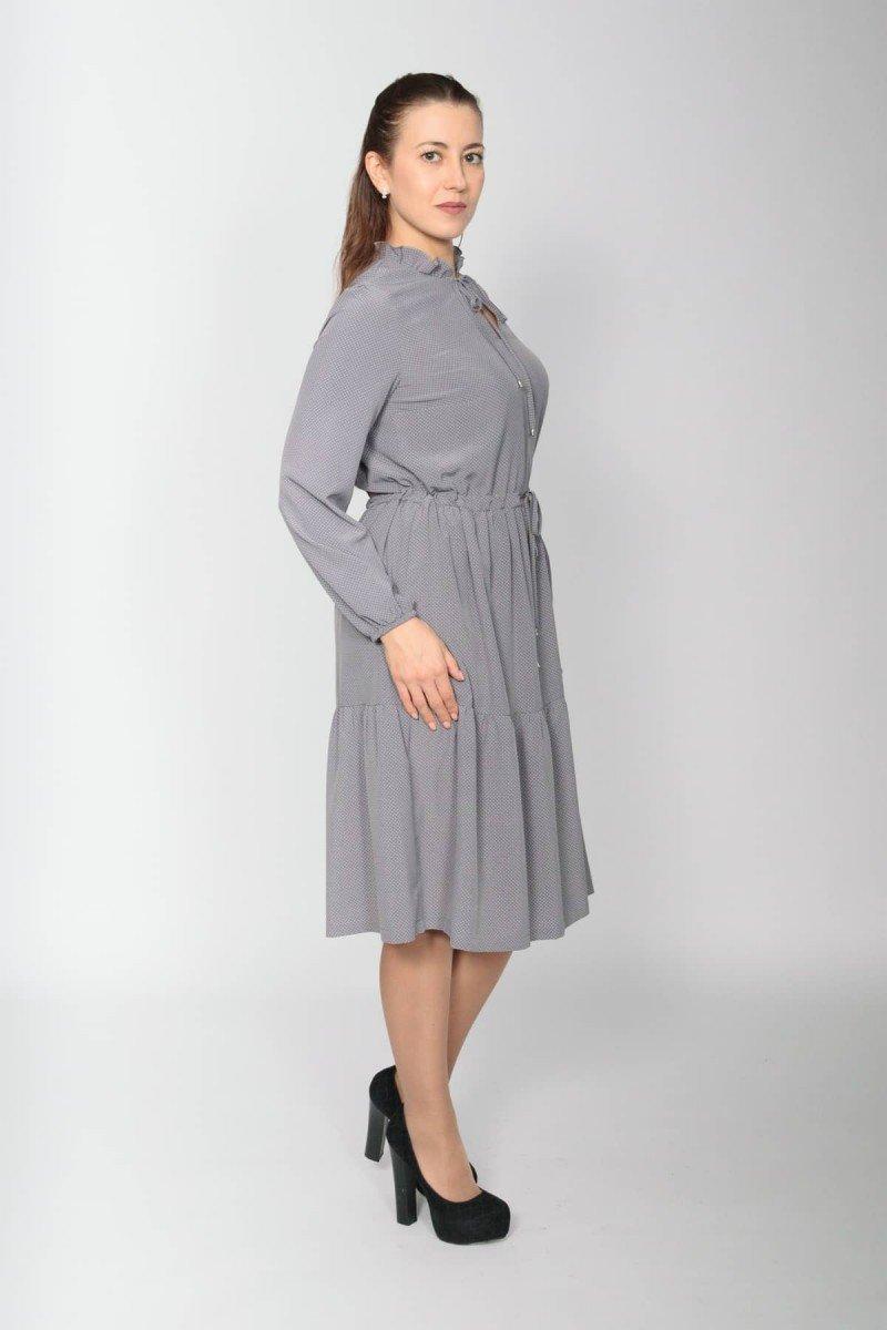 Платье П-4652