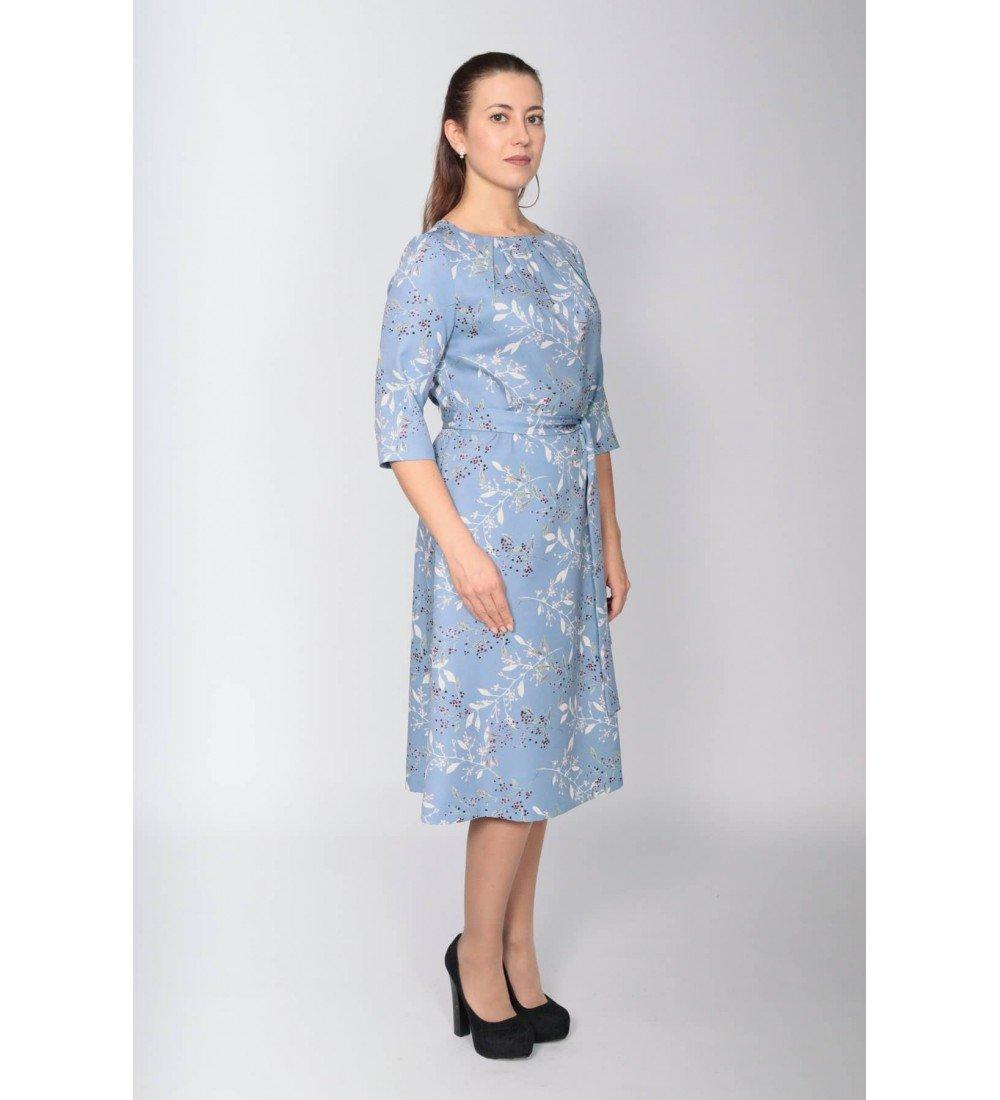 Платье П-431-6