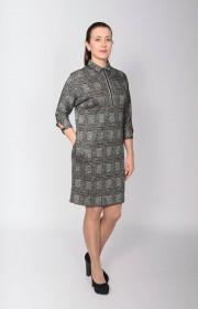 Платье П-430-3